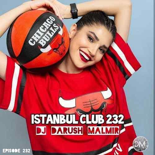 دانلود پادکست دی جی داریوش مالمیر استانبول کلاب 04 از دی جی داریوش مالمیر